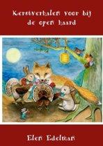 ''Kerstverhalen voor bij de open haard''