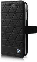 BMW boekmodel voor iPhone 8/7 - Zwart