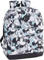Disney Minnie Mouse Sketch - Rugzak - 43 cm - Multi
