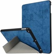 Teleplus Apple İPad Air 2 Clamshell Case with Stand Blue