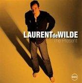Laurent Wilde - The Present