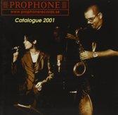 Prophone Jazz Sampler