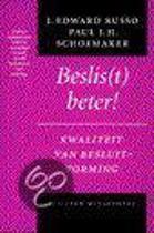 BESLIST BETER