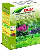 DCM bemesting voor vaste planten en bodembedekkers 1,5kg