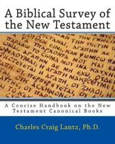 A Biblical Survey of the New Testament