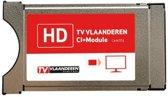 M7 CAM-701 Viaccess CI+ module incl. Smartcard voor TV Vlaanderen