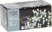 Lichtslinger 50 x LED op zonne-energie
