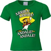 Logoshirt T-Shirt Speedy Gonzales - Looney Tunes