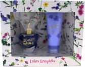 Lolita Lempicka 100ml eau de parfum + 100ml bodycream