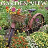 Garden View 2019 Calendar