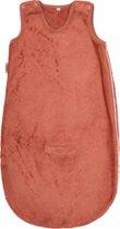Timboo zomerslaapzak (70 cm) - Apricot Blush