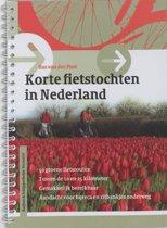 50 korte fietstochten door de Nederlandse natuur