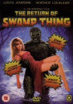 Return Of The Swamp Thing (import) (dvd)