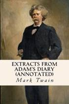 Extracts from Adam's Diary (Annotated)