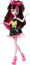 Monster High Electrified Hair Draculaura - Modepop