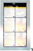 LED INFODISPLAY PREM 6XA4 RVS