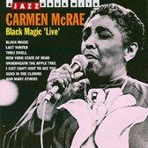 A Black Majic Live Jazz Hour With Carmen McRae