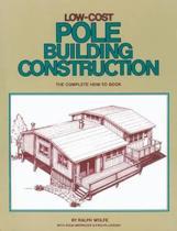 Low-Cost Pole Bldg Construction