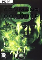 Command & Conquer - Tiberium Wars - Kane Edition