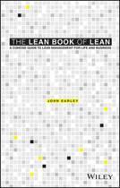 The Lean Book of Lean