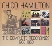 The Complete Recordings, 1953-1958