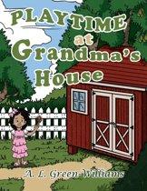 Playtime at Grandma's House