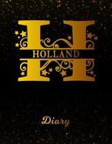 Holland Diary