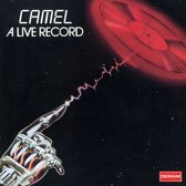 A Live Record (Rem.&Bonus)