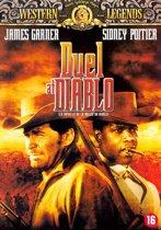 Duel At Diablo (dvd)