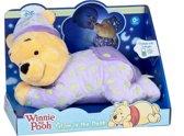 Disney Glow in the Dark - Winnie de Pooh - 30 cm