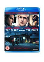 Place Beyond The Pines (Import)