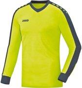 Jako - GK jersey Striker Senior - lime/antraciet - Heren - maat  XL
