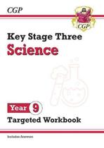 New KS3 Science Year 9 Targeted Workbook (with answers)