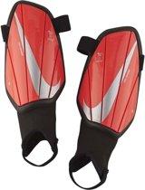 Nike ScheenbeschermerKinderen - rood/ zwart/ grijs
