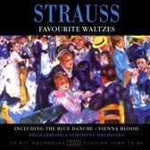 Strauss: Favourite Waltzes