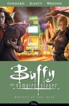 Buffy The Vampire Slayer Season 8 Volume 3