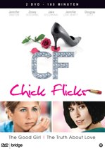 Chick Flicks - Box 1: The Good Girl/The Truth About Love