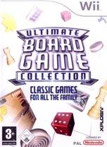 ULTIMATE BOARD GAME