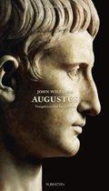 Augustus - 10 cd luisterboek
