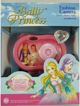 camera bally princess