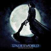 Underworld -Ltd/Coloured-