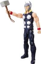Marvel Avengers Thor - 30 cm - Actiefiguur