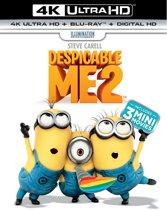 Verschrikkelijke Ikke 2 (Despicable Me 2) (4K Ultra HD Blu-ray)