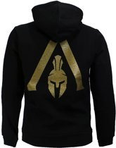 Assassin s Creed Odyssey - Spartan Men s Hoodie