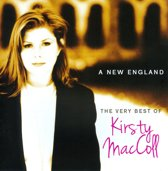 Kirsty Maccoll - A New England - Th