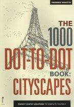 1000 Dot to Dot Cityscapes