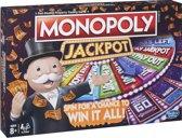 Monopoly Jackpot - Bordspel