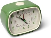 Rex London wekker groen Vintage wekker groen Vintage
