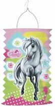Drop Lantern Charming Horses 2