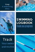 Swimming Logbook Track Your Progress